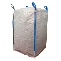 breathable sift-proof 500kg jumbo bag