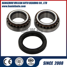 FRONT WHEEL BEARING KITS China TS16949 factory VKBA1333 1019561, 1137830, 5020654, 5020655, 5030538 taper roller bearing