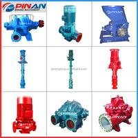 Bottom price useful split casing dewatering pump