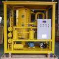 Best price for Transformer oil purification machine/ Insulating oil recycling plant