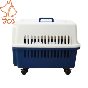 fashion dog cage pet travel box