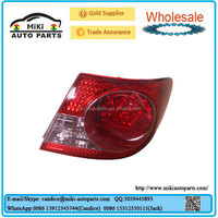 LED Tail Light For Corolla Altis 2003 2004 2005 2006 2007