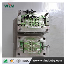custom metal Medical accessories part mould