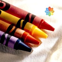 crayons 18 pack