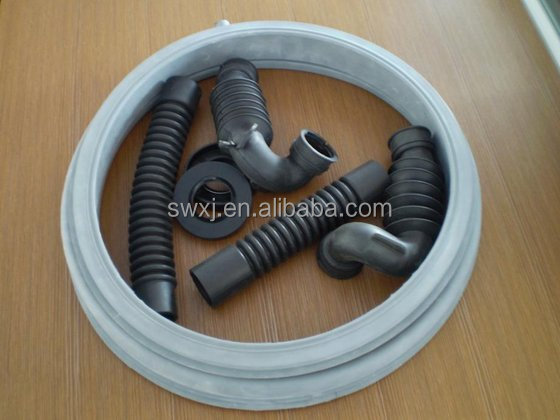 washing machine rubber drain hose