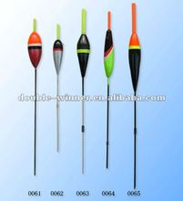 Wholesale China High Quality Wood Fishing Floats for Freshwater and Saltwater