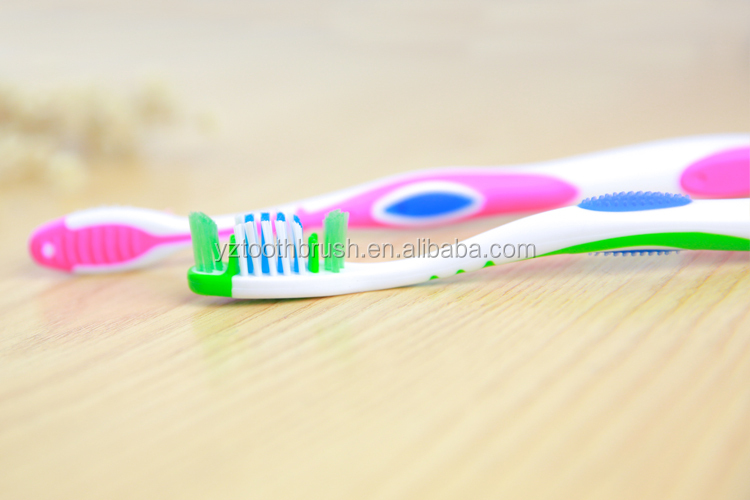 everyday toothbrush