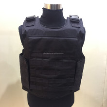 Used bullet proof vest military unforms security bulletproof molly armor vest