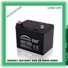 storage 12v 33ah battery Hot selling charging battery dry cell battery for usage ups