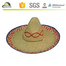 2012 new fashion Mexican sombrero caps