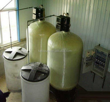 Factory Supply 2000lph Water Softener Price/Water Filter Machine Price/ro parts