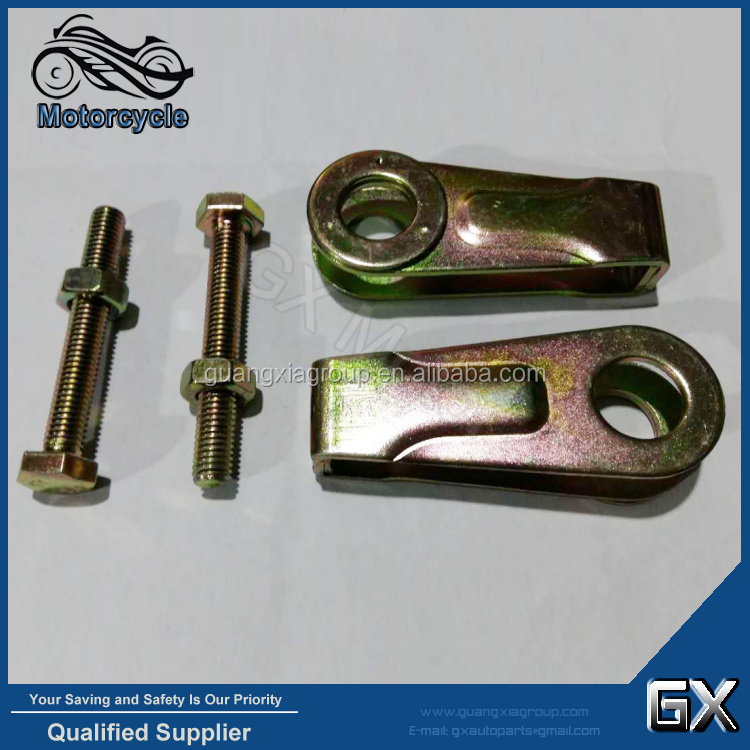 WholeSale Cheap Scooter /Motorcycle Chain Adjuster Tensioner Color Zinc Timing Chain Adjuster GS GN