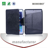 Bohobo product remax leather case for ipad china gold supplier