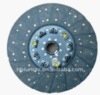 clutch plate for ISUZU 300*190*21*29.8