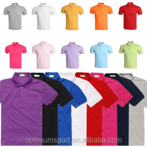 Design color combination 100 cotton polo shirt buy for Polo shirt color combination