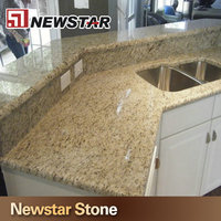 sell giallo ornamental granite kitchen countertop pattern
