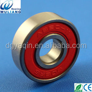 Top quality china manufacturer skateboard wheels trucks bearings