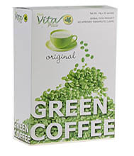 First Vita Plus Green Coffee