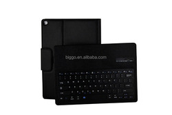 Bluetooth keyboard for For Ipad Pro 12.9 with leather case cover