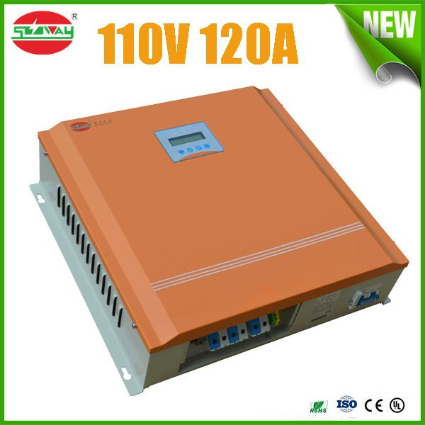 off grid system solar charge controller 15kw manufacture