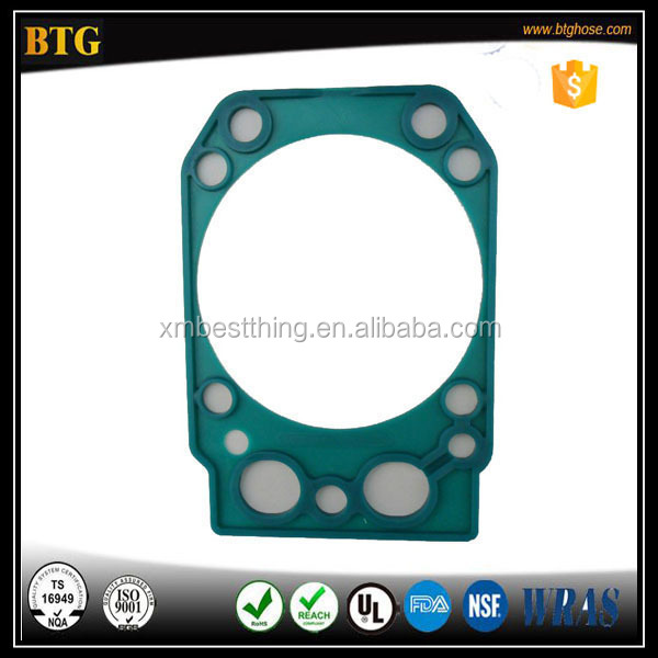OEM High Temperature Resistant Gasket Cylinder Head for Engine