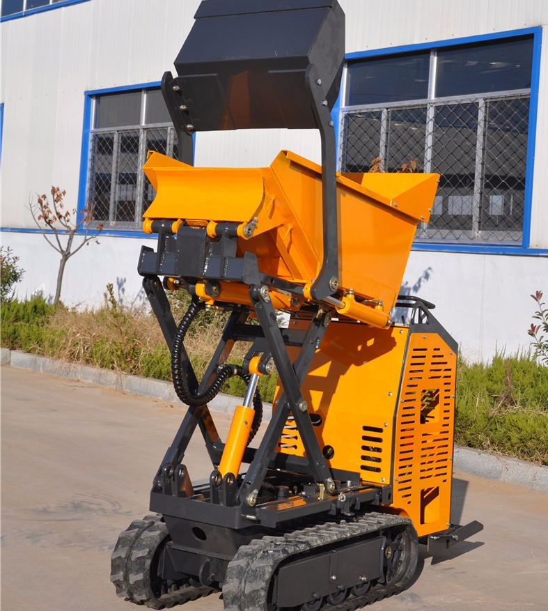 alibaba in spanish construction equipment 4x4 mini dump <strong>truck</strong>