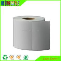 Alibaba China Best Price Blank Thermal Printer Self Adhesive label