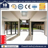luxury hotel deals conservatory with folding doors