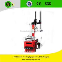 Manufacturer tire changer equipment with CE