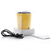 2014 Mini Bluetooth Speakers Portable Wireless Speaker Subwoofer With FM Radio MP3 Player Support SD Card