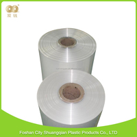 SQ POF clear heat shrink plastic film for food packaging