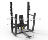 2016 Commercial Fitness Equipment/gym machine professional /Olympic Seated Bench LD-9051