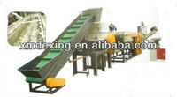 PP,PE Plastic Film Washing Recycling Production Line