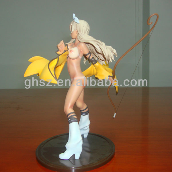 2014 gift japanese dolls and figures