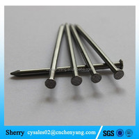 Polished Iron common nail from Chinese nails factory