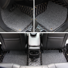 Cute Floor Mats For Cars For Chevrolet Sail 2010-