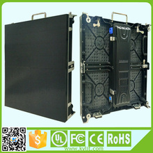 Hot saling 1/16 scan p3.91 indoor stage led screen for concert with MBI5124 IC