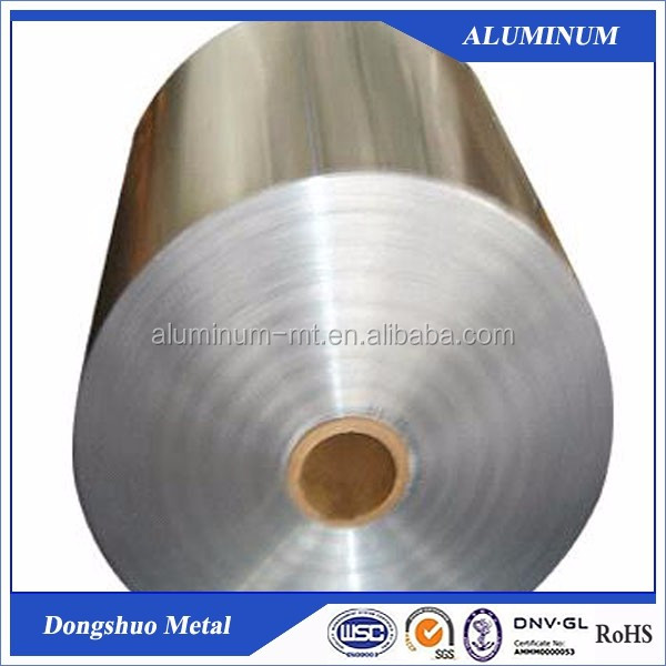 1050 aluminum coil for aluminum cosmetic jar cap