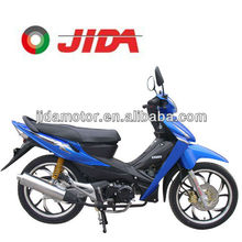 cheap and classical Asia Wolf 110cc cub motorcycle JD110-13
