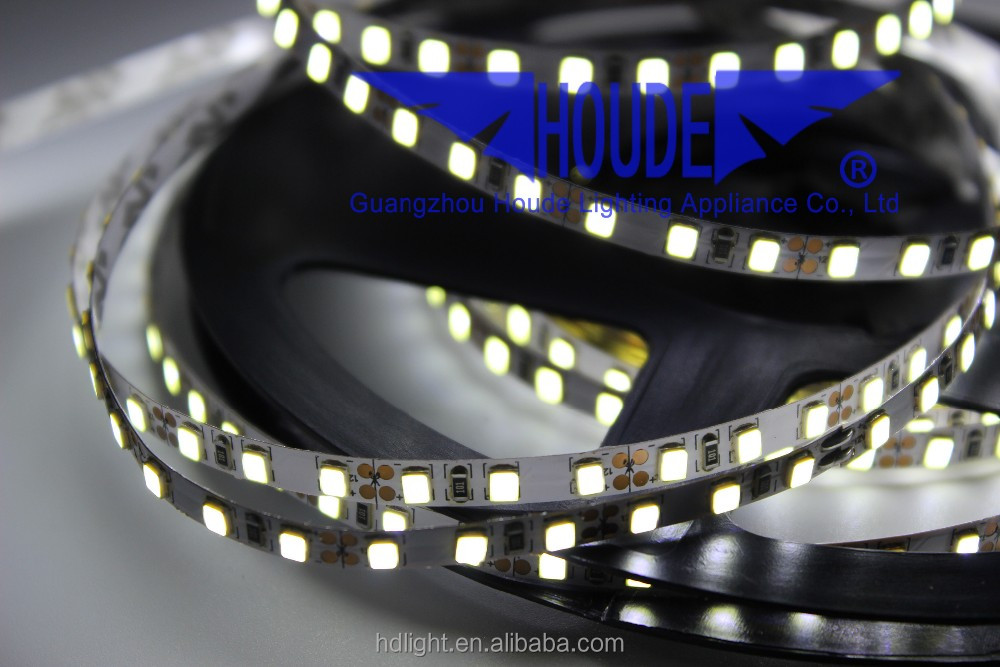 dancing led rope light high quality filling glue 5050SMD RGB 20meter low voltage with DC connect