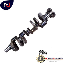 Performance Billet 4340 Crankshaft for Toyota 1UZ-FE 1UZFE Crankshaft
