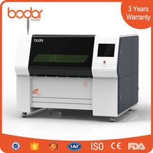 Small Size Fiber Laser Metal Cutter for Sale