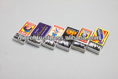 Best Indian Price of Wax Match Box