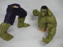 Guo hao hot sale wholesale marvel action collectible figurines, collectables figurines