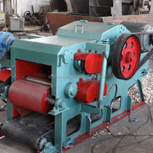 Diesel Engine Vacuum Chipper Shredder