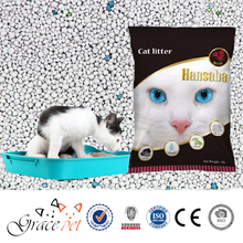 Super Scoop Fresh Spring scented Cat Litter
