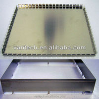 Rf Shielding Metal Boxes Frame And