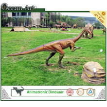 Jurassic Living Dinosaur for Forest Decoration