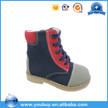 Popular Selling Durable Warm Chaussure/Children Winter Boots For Boys