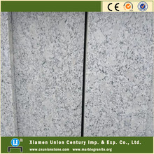 Polished Shandong White Pearl Granite